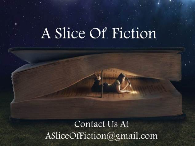 a slice of fiction -gmail
