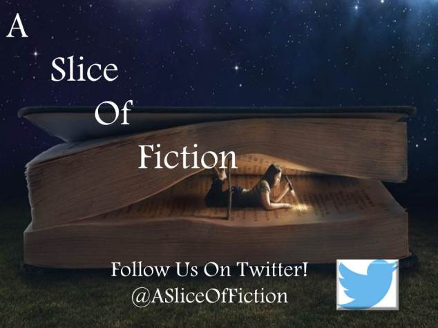 a slice of fiction - twitter